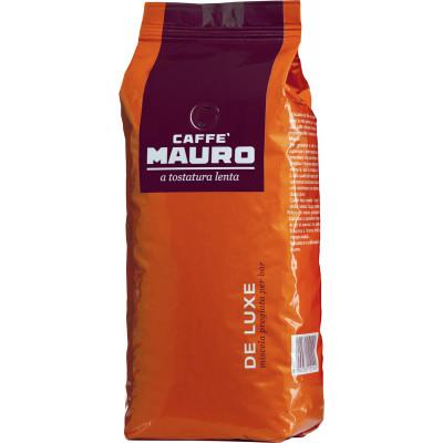 Кофе в зернах Mauro De Luxe 1 кг