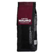 Кофе в зернах Mauro Centopercento 1 кг, 100% Арабика