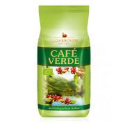 Кофе в зернах J J Darboven CAFE VERDE 500 гр
