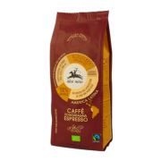 Кофе Alce Nero (Альсе Неро) молотый Espresso 250 гр