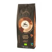 Кофе Alce Nero (Альсе Неро) молотый Gusto Forte Moka 250 гр