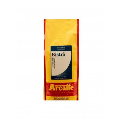 Кофе в зернах Arcaffe Bistro 1 кг