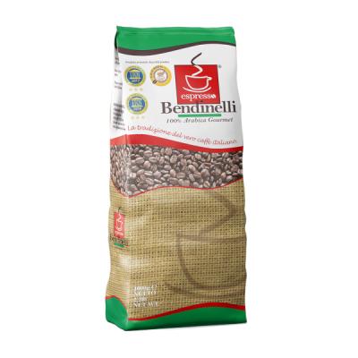 Кофе в зернах Bendinelli Gourmet 1 кг