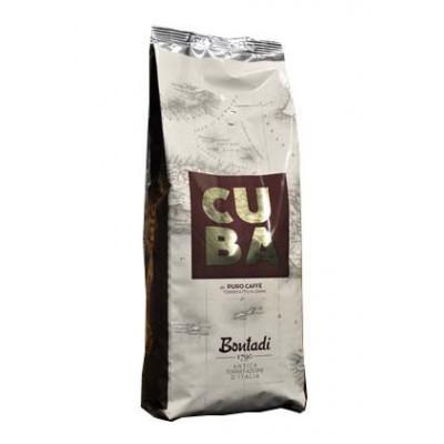 Кофе в зернах Bontadi Cuba Puro Caffe 1 кг