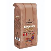 Кофе в зернах Dallmayr Crema d'Oro Peru 1 кг.