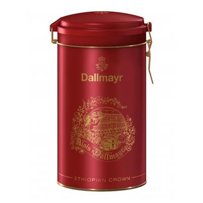 Молотый кофе Dallmayr Ethiopian Crown 250 г