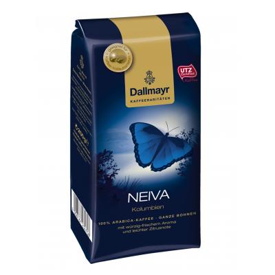 Кофе в зернах Dallmayr Neiva 250 гр