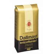 Кофе Dallmayr Prodomo Entcoffeiniert  без кофеина 500 гр в зернах