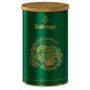 Молотый кофе Dallmayr San Sebastian 250 г
