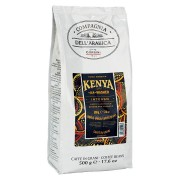 Кофе в зернах Compagnia Dell Arabica Kenya AA Washed, 500 гр
