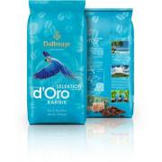 Кофе в зернах Dallmayr Crema d'Oro Karibik 1 кг
