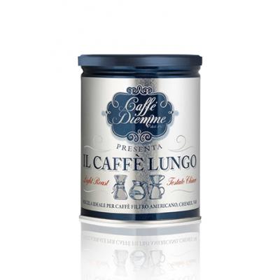 Молотый кофе Diemme Blens Coffee Blue Lungo 250 г