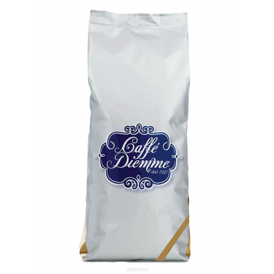 Кофе в зернах Diemme Miscela Oro 500 гр