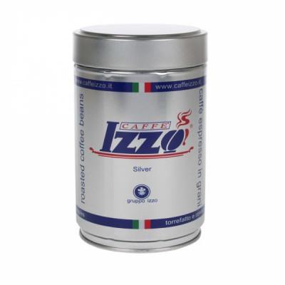 Кофе в зернах Izzo Silver 250 гр