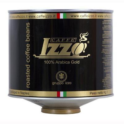 Кофе в зернах Izzo Arabica Gold 1 кг