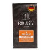 Кофе молотый Exklusiv Kaffee Der Milde 250 г.