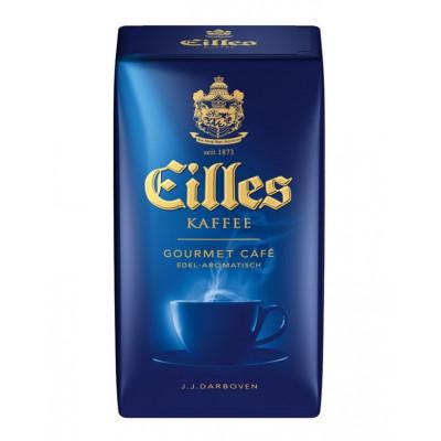 Молотый кофе EILLES GOURMET CAFE 500 г.