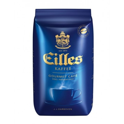 Кофе в зернах Eillis Gourmet Edel-Aromatish 500 гр