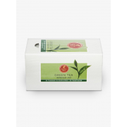 Зеленый чай Julius Meinl Green Tea в пакетиках 25 шт