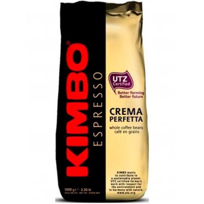 Кофе в зернах Kimbo Crema Perfetta 1 кг