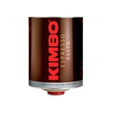 Кофе в зернах Kimbo Top Selection 100% Arabica 3 кг