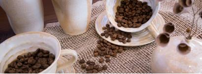 """История кофе вместе с Итальянской легендой  """"Caffe New-York"""""""