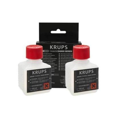 Жидкость для чистки капучинатора Krups XS9000 200 мл