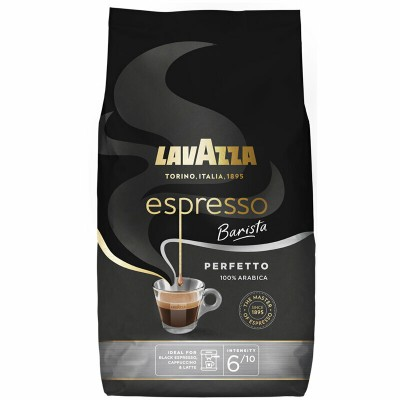 Кофе в зернах Lavazza Espresso Barista Perfetto 1 кг