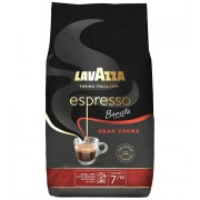 Кофе в зернах Lavazza Espresso Barista Gran Crema 1 кг