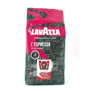 Кофе в зернах Lavazza Espresso Gran Crema 1 кг