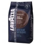 Кофе Lavazza Grand Espresso в зернах 1 кг