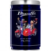 Кофе молотый Lucaffe BluCaffe 250 грамм ж/б