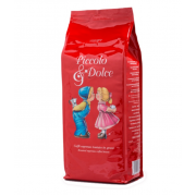 Кофе в зернах Lucaffe Piccolo & Dolce (Люкафе Пиколло & Дольче) 1 кг