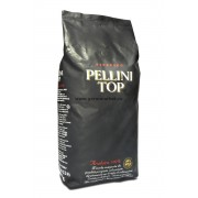 Кофе в зернах Pellini Top  (Пеллини Топ) 1 кг Премиум класс.
