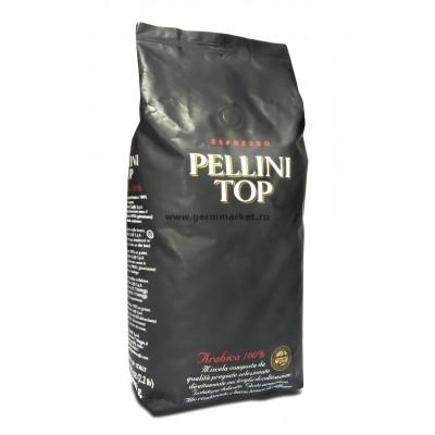 Кофе в зернах Pellini Top 1 кг