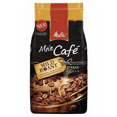 Кофе в зернах Melitta Medium Roast 1 кг