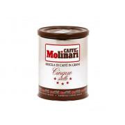 Кофе в зернах Molinari CINQUE STELLE 250 гр