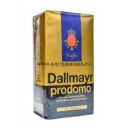 Кофе молотый Dallmayr Prodomo 500 гр.