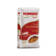 Кофе молотый Kimbo Antica Tradizione Export (Кимбо Экспорт) 250 г.