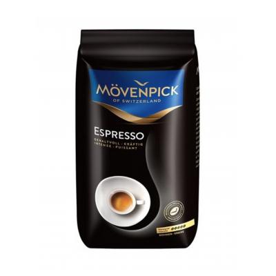 Кофе в зернах Movenpick Espresso 500 гр