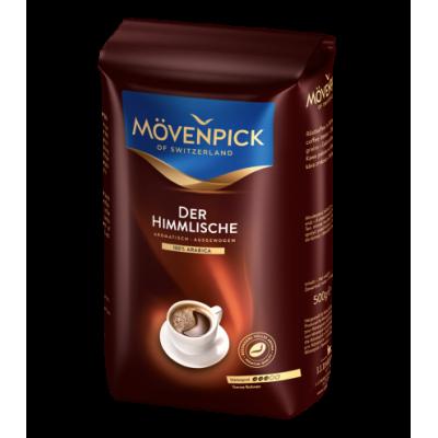 Кофе в зернах Movenpick Der Himmlische 500 гр