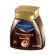 Растворимый кофе Movenpick Der Himmlische (Мовенпик) 100 г