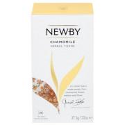 Травяной чай Newby Chamomile 25 пакетиков 37,5 г