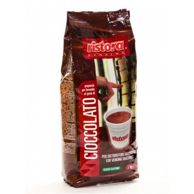 Горячий шоколад Ristora Cioccolato 1 кг