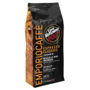 Кофе в зернах Caffe Vergnano 1882 Emporio Caffe 1 кг