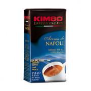 Кофе молотый Kimbo Aroma di Napoli (Кимбо Арома ди Наполи) 250 г.