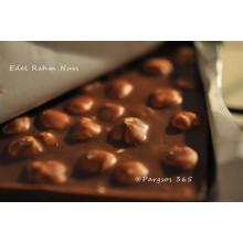 Немецкий шоколад Сhateau