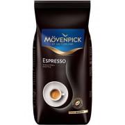Movenpick Espresso (Мовенпик Эспрессо) кофе в зернах 1 кг