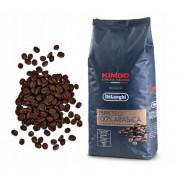 Кофе в зернах Kimbo Delonghi Espresso 100% Arabica 1 кг