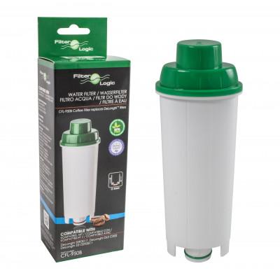 Фильтр воды для кофемашины DeLonghi Logic CFL-950B, аналог DeLonghi SER3017 DLSC002